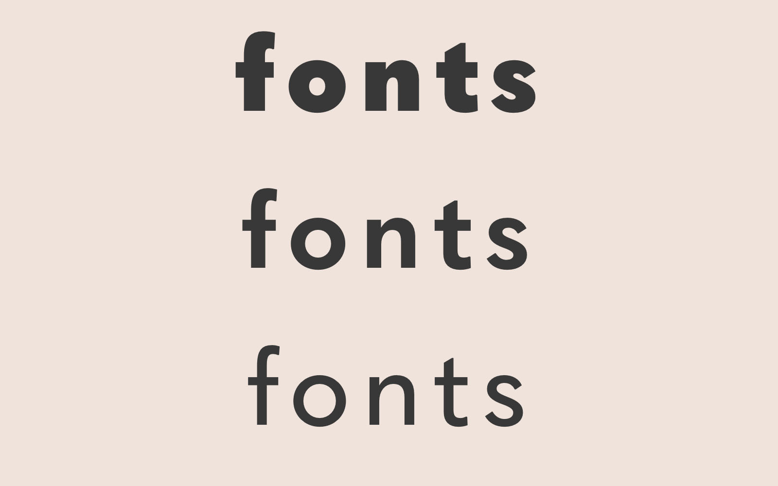 The Difference Between Web Fonts vs  Desktop Fonts | EmPress